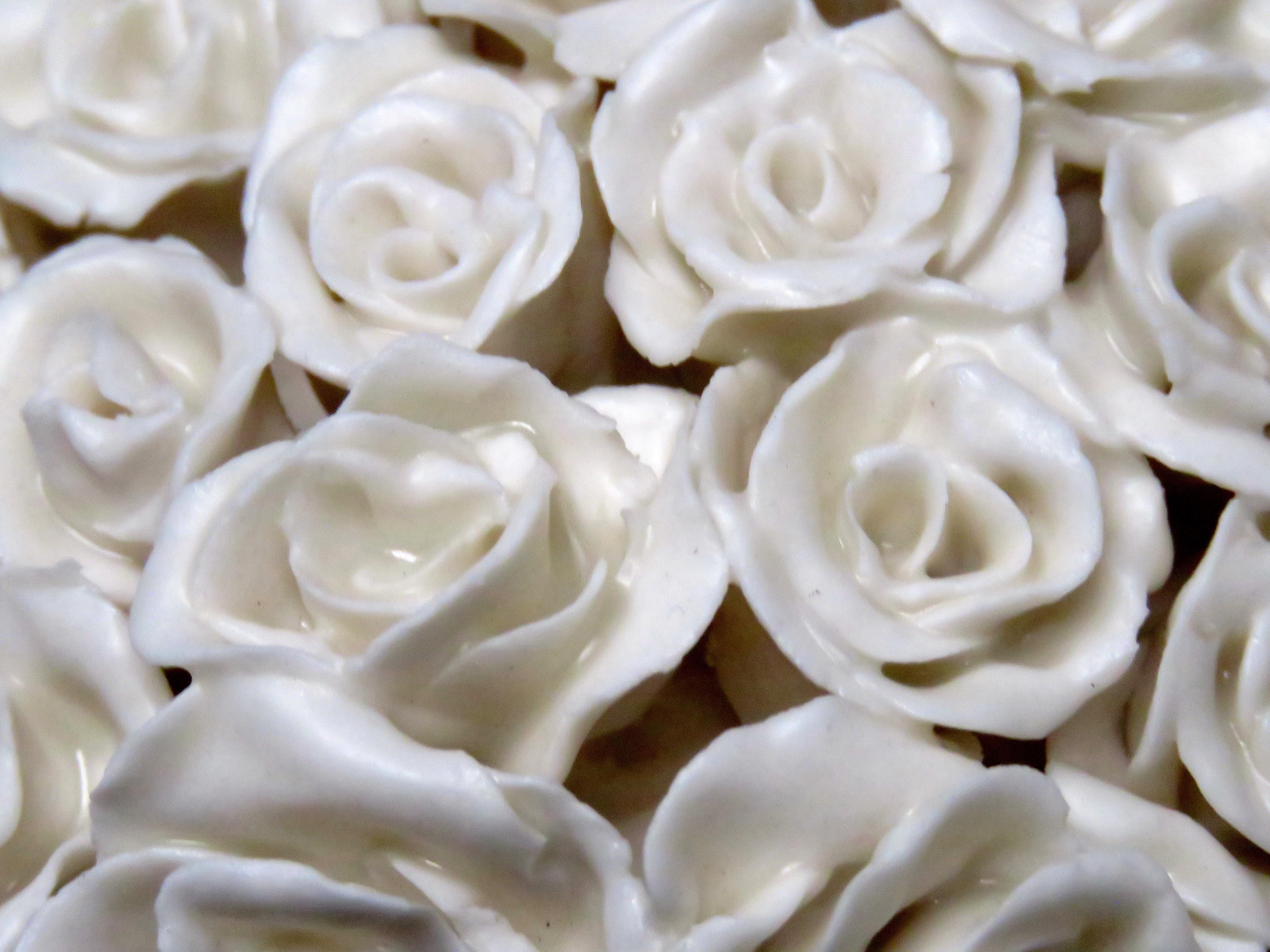 CORSÉ porcelaine - détail